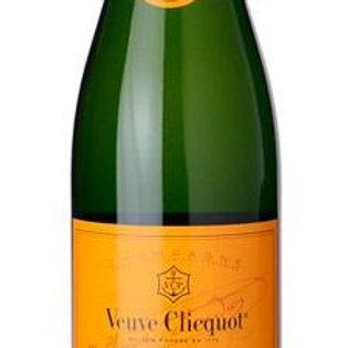 Veuve Clicquot 375 ml