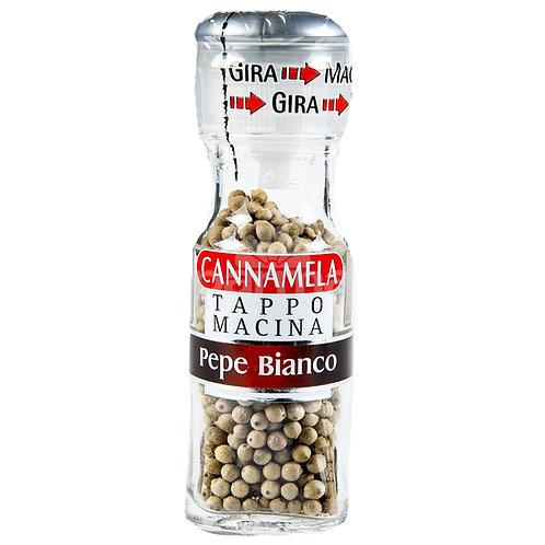 Cannamela Tappomacina Pepe Bianco