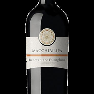 Macchialupa Beneventano Falanghina