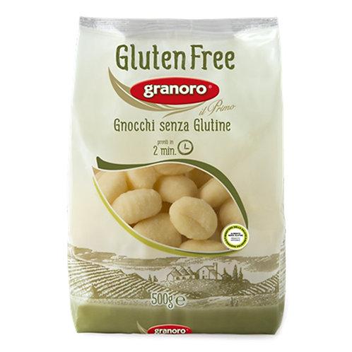 Gnocchi Gluten Free Granoro 500 gr