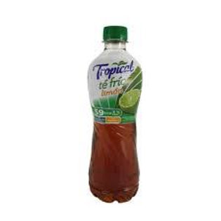 Tropical Lemon Tea 350 ml
