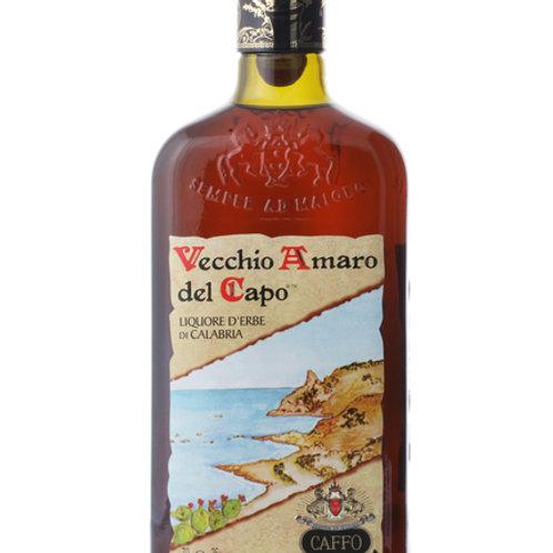 Vecchio Amaro del Capo 700 ml