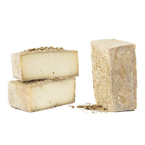 Capra Semistagionato 100 gr