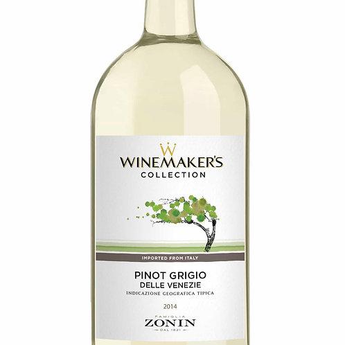 Pinot Grigio Zonin 750 ml