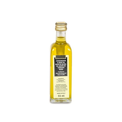 Olio di Tartufo Nero Cerrini 250 ml