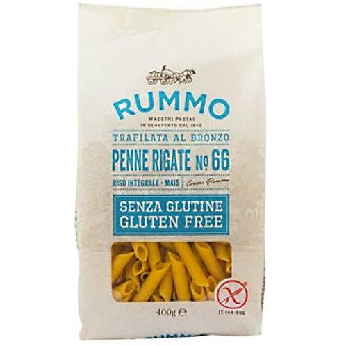 Penne Rigate Gluten-Free Rummo N 66