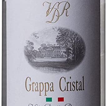 Grappa Cristal Giarola 750 ml