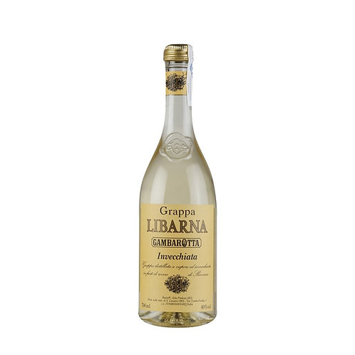 Grappa Libarna 700 ml