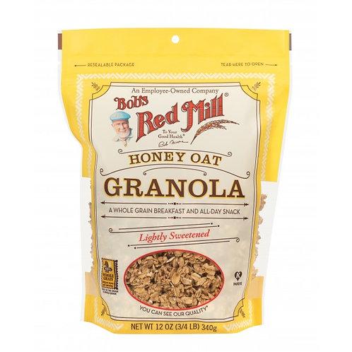 Granola Honey Oat