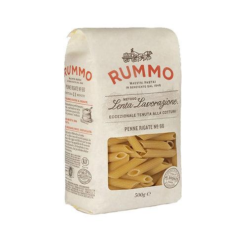Penne Rigate Rummo N 66