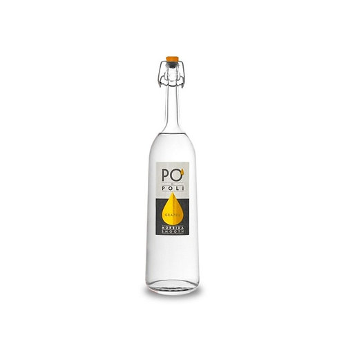 Grappa Poli Morbida 100 ml