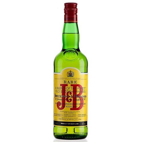 Whisky J&B 1 L