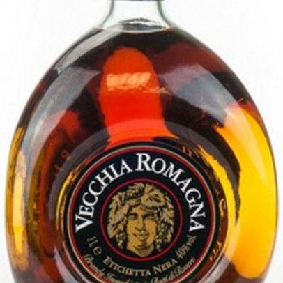 Brandy Vecchia Romagna 750 ml