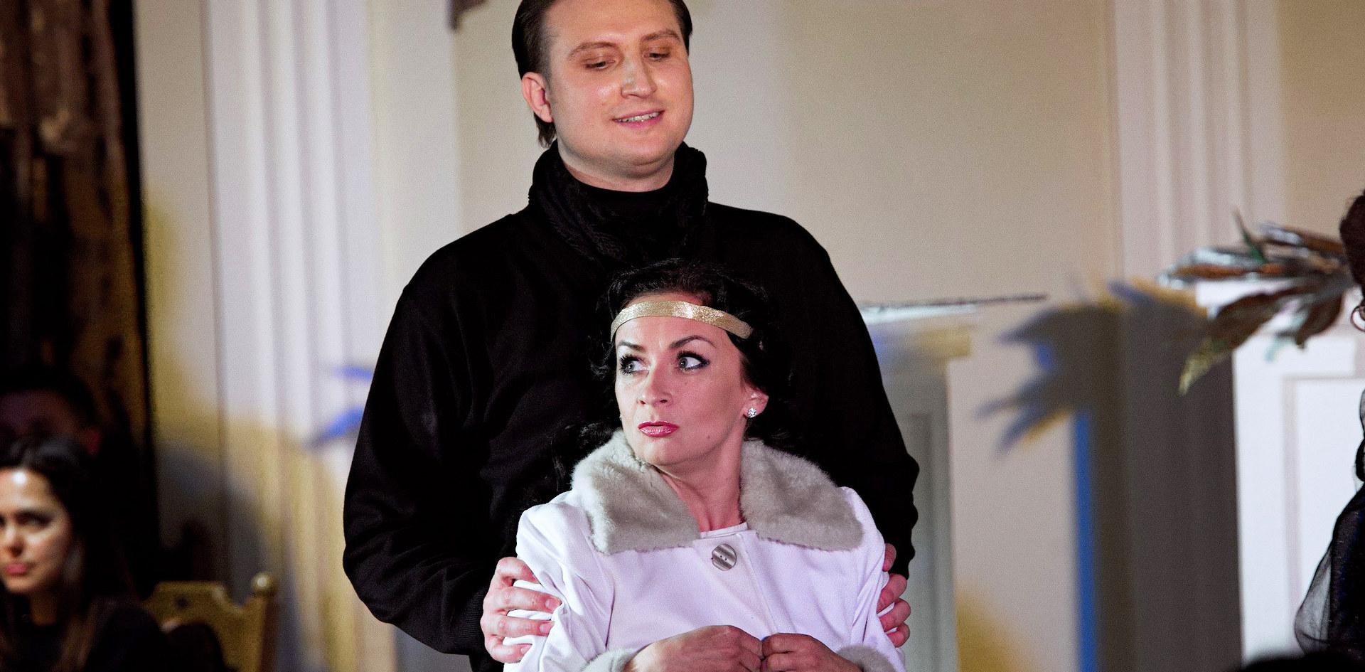 Доницетти Вива ля Мамма режиссер Елена М