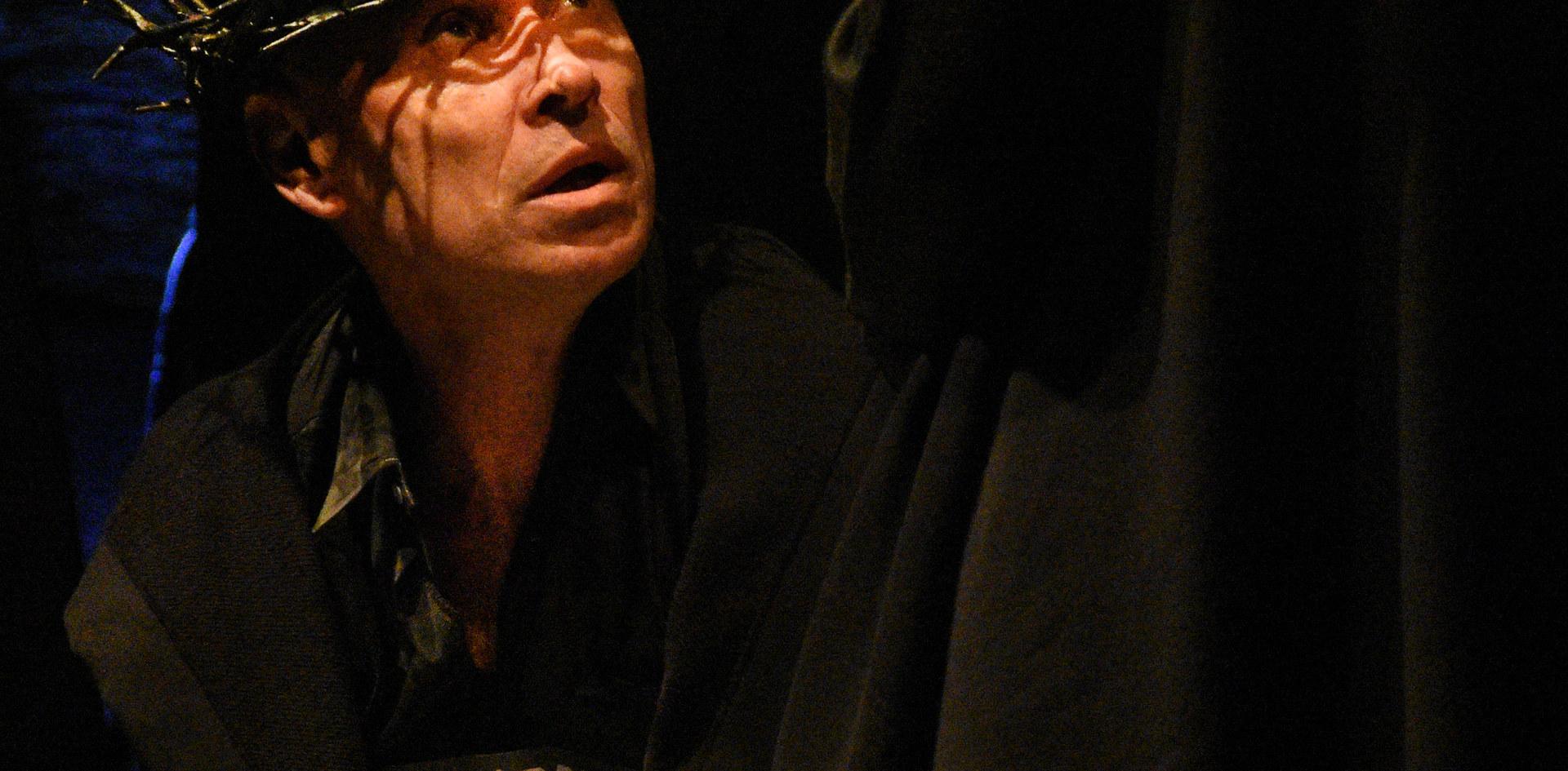 """В. Шекспир """"Ричард III"""""""