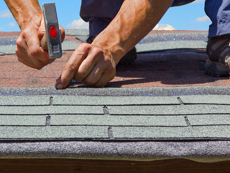 What To Do if Your Roof is Damaged or Leaking