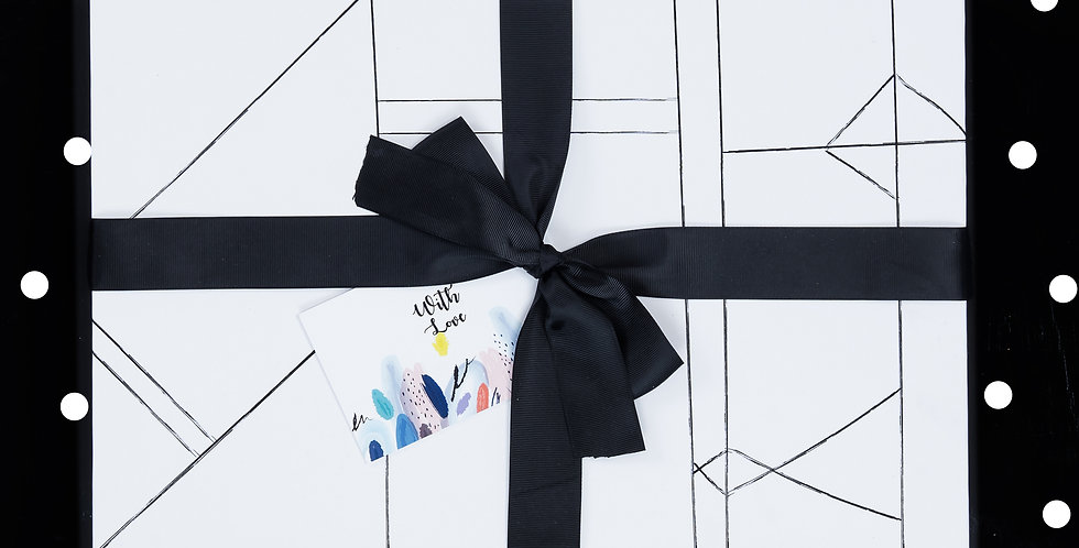 Grande Gift Box