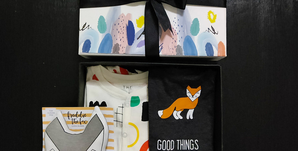 Good Things Bonne Box