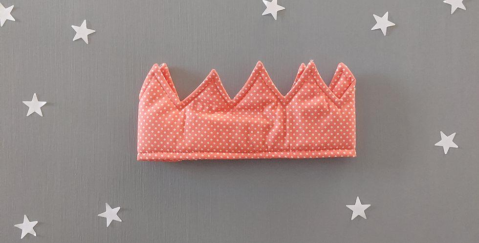 The Peach Crown
