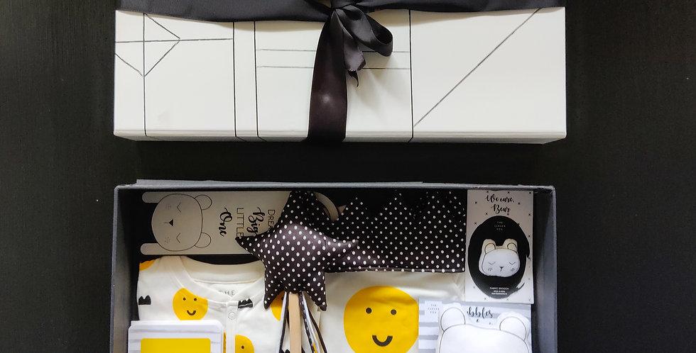 Best Life Grande Gift Box