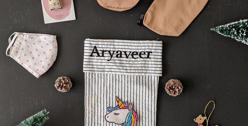 The Ultimate Stocking Surprise- Unicorn