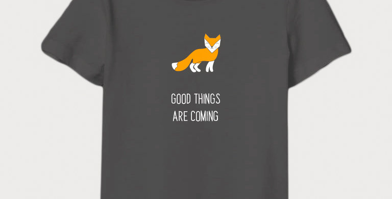 GOOD THINGS T-SHIRT