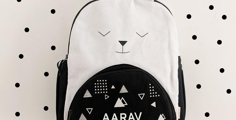 The Bear Backpack