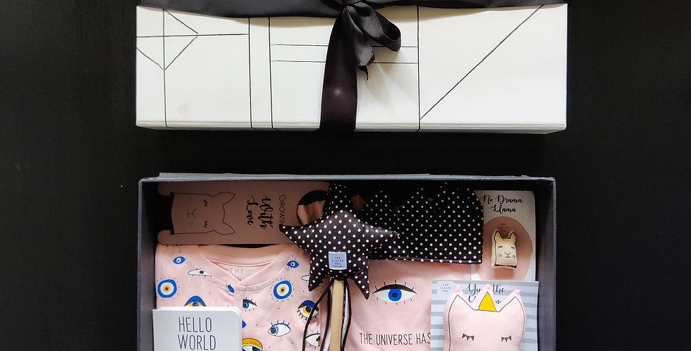 Big Plans Grande Gift Box