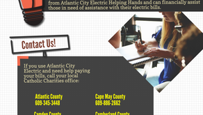Need Help with your Electric Bills?