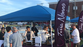 Sip, Shop & Stroll Returns to Downtown Wildwood July 23!