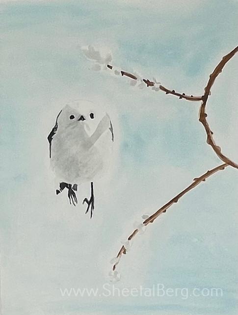 Japanese Bird