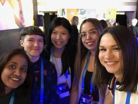 Women in Tech Awards (London 2018)