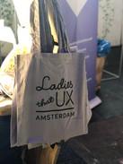 Ladies That UX Amsterdam