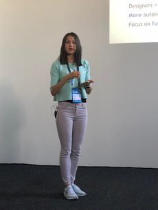 Speaking at Codemotion Amsterdam 2018