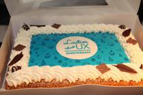 1st Ladies That UX Amsterdam Anniversary