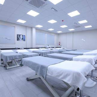 Skincare Classroom