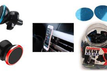 Magnetic Vent Clip................ $7.99 retail / $3.50 cost