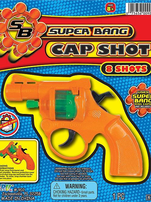 Super Bang Cap Shot..................  $2.29 retail / $1.26 cost