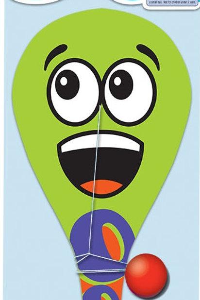 Emoji Paddle Ball........................ $1.99 retail / $1.09 cost