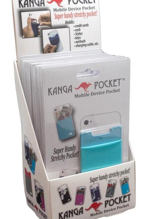 Kanga Pocket............................... $7.99 retail / $4.00 cost