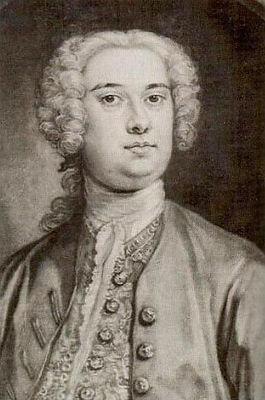 Giovanni Carestini Singer Sänger