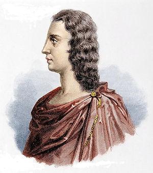 Gaetano Majorano Caffarelli Castrato Kastrat Baroque Opera