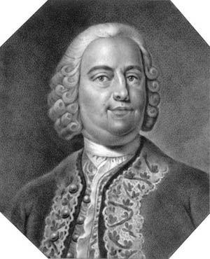 Carl Heinrich Graun Composer Komponist