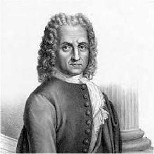 Antonio Lotti Baroque Opera Composer Komponist