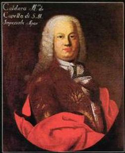 Antonio Caldara, Baroque Opera Composer Komponist