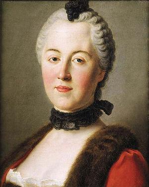 Maria Antonia Walpurgis Woman Composer Komponistin