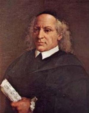 Leonardo Vinci Composer Komponist