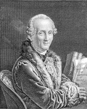 Nicolò Piccinni Composer Komponist