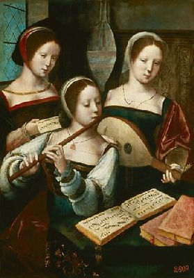 Women Composers Komponistinnen Walpurgis