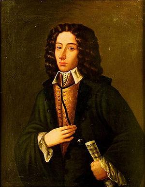 Giovanni Battista Pergolesi Composer Komponist